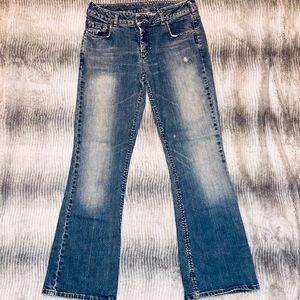 Silver Jeans - Bootcut, Light Wash